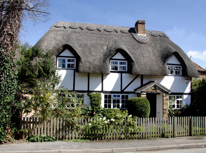 Why Are Thatched Roofs So Popular In Rural Areas