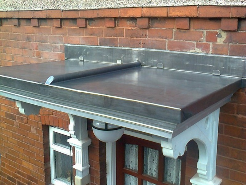Roundhay Roofing Flat Roof Systems