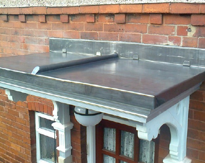 How Long Should Lead Work Last Roundhay Roofing