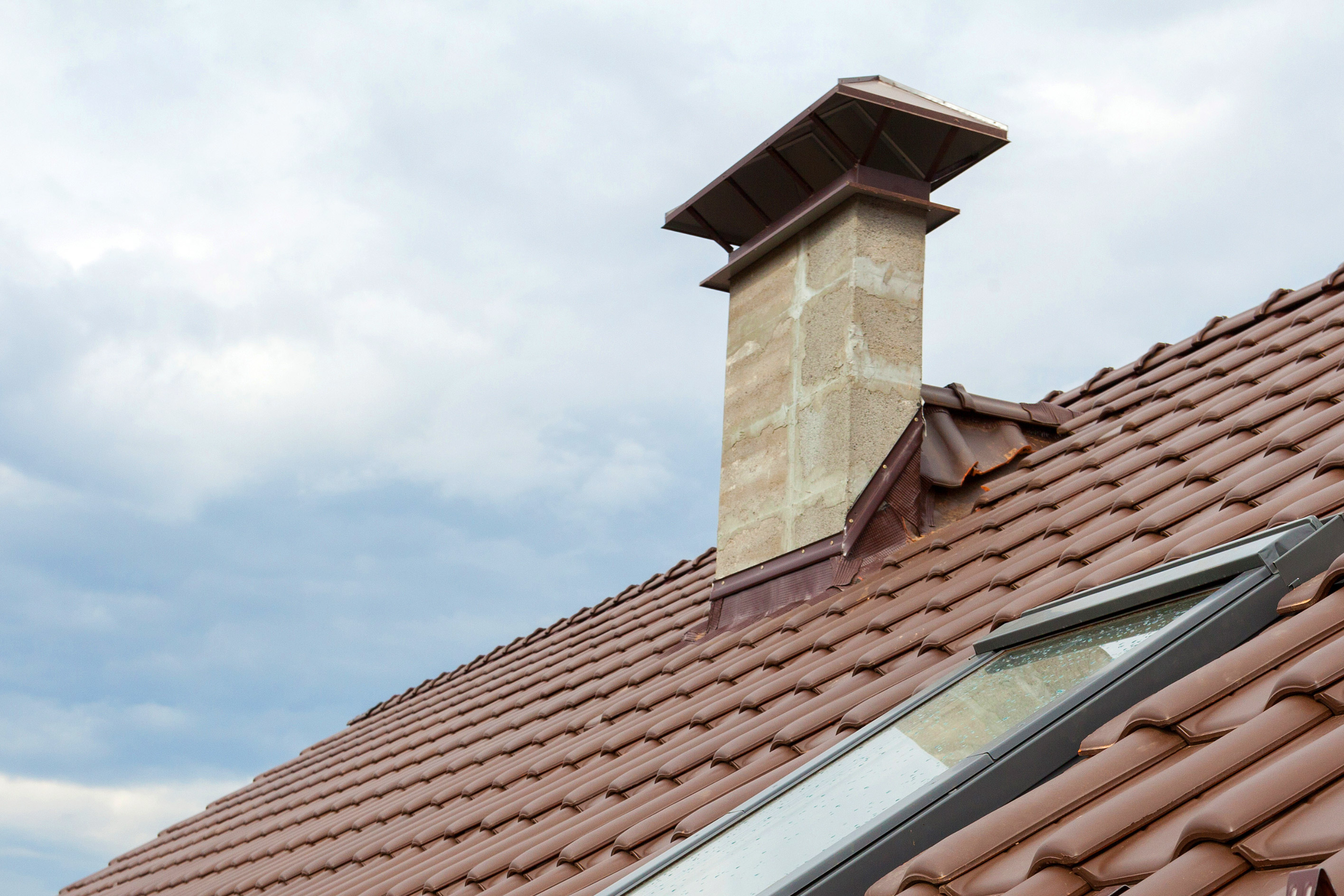 Services Roundhay Roofing