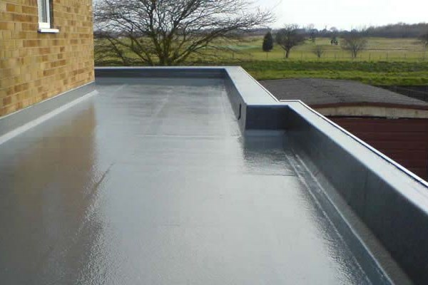 Fibreglass Roofing Roundhay Roofing